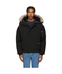 Canada Goose | Down Chilliwack Coat
