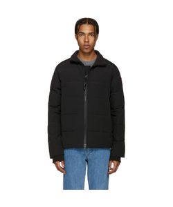 Canada Goose | Down Woolford Coat