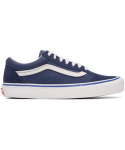 Vans | Blue Og Old Skool Lx Sneaker