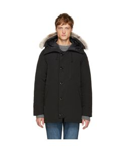 Canada Goose | Down Chateau Parka