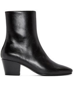 DORATEYMUR   Droop Nose Boots