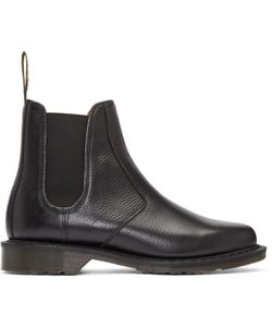 Dr. Martens | Victor Boots
