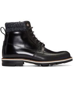 Want Les Essentiels | Black Kloten Boots