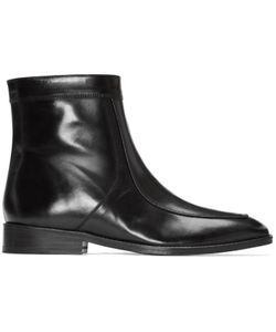 CMMN SWDN | Leather Bruno Boots