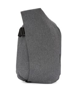C te and Ciel | Côte And Ciel Grey Eco Yarn Medium Isar Backpack