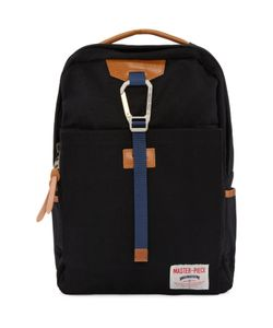 Master-Piece Co | Buckle Backpack