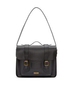 Dr. Martens | Leather Messenger Bag