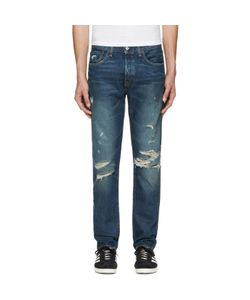 Levi's® | Levis Indigo 501ct Jeans