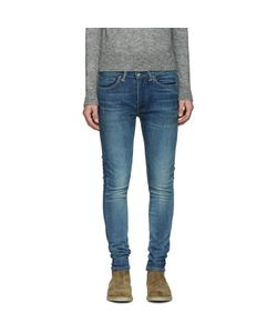 Levi's® | Levis Blue Extreme Skinny 519 Jeans