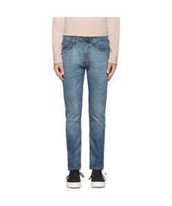 Tiger of Sweden Jeans | Blue Pistolero Jeans