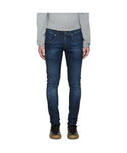 Tiger of Sweden Jeans | Blue Skinny Jeans