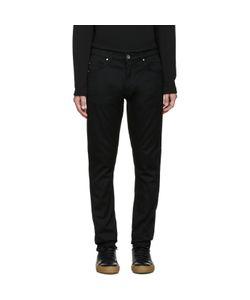 Tiger of Sweden Jeans | Black Pistolero Jeans