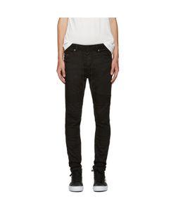 Diesel | Black Bakar-Ne Jogg Jeans