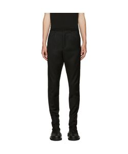 D.Gnak By Kang.D | Zip Cuffs Trousers