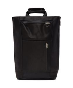 Master-Piece Co | Tote Backpack