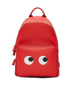 Anya Hindmarch | Mini Eyes Right Backpack