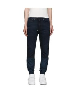 Diesel Black Gold | Stretch-Denim Jeans