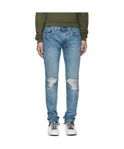 Levi's® | Levis Slim Straight 505c Jeans