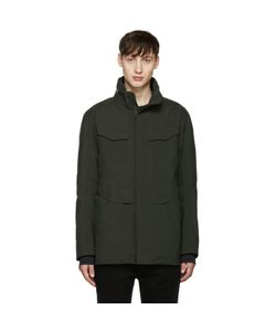 Arcteryx Veilance | Field Is Coat