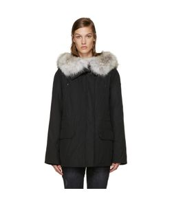 Army by Yves Salomon | Fur-Lined Classic Parka