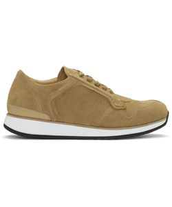No.288 | Suede Bleecker Sneakers
