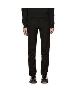 COMME DES GARCONS HOMME PLUS | Comme Des Garçons Homme Plus Wool Skinny Trousers