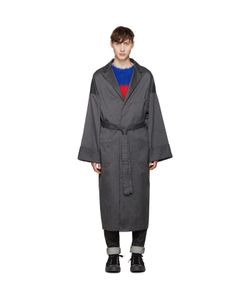ganryu | Oversized Coat
