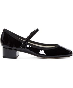 Repetto | Patent Leather Babies Heels
