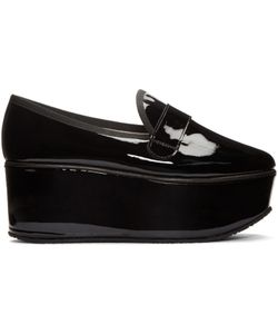 Repetto | Patent Leather Dary Loafers