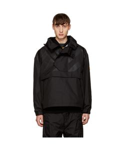 Moncler O | Hooded Donville Jacket