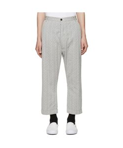 Sunnei | And White Trousers