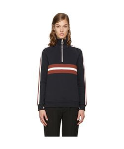 Harmony | Sidonie Zip-Up Pullover