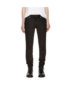Blk Dnm   Skinny 5 Jeans