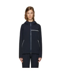 A.P.C. X OUTDOOR VOICES | Running Anorak