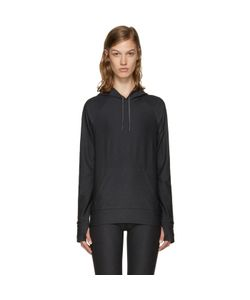 A.P.C. X OUTDOOR VOICES | Running Hoodie