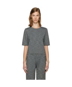 A.P.C. X OUTDOOR VOICES | Fitted Cropped T-Shirt