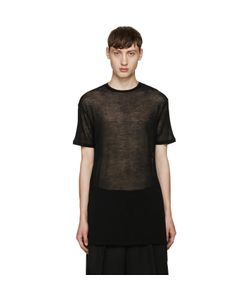 Thamanyah | Sheer T-Shirt