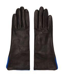 Loewe   Lambskin Gloves