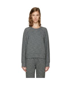 A.P.C. X OUTDOOR VOICES | Sweat Running Pullover