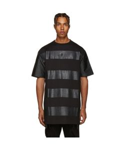 MARCELO BURLON COUNTY OF MILAN | Panelled T-Shirt