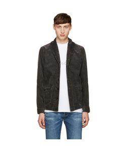 Visvim | Kobush Shawl Collar Jacket