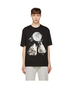 Ami Alexandre Mattiussi | Wolf T-Shirt
