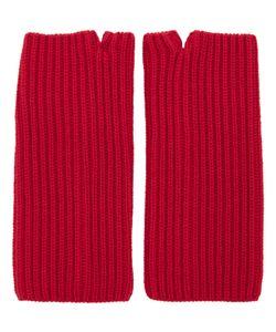 Hyke | Wool Wrist Warmers