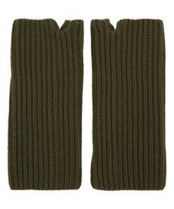 Hyke   Wool Wrist Warmers