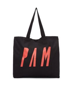 Perks And Mini | Logo Tote