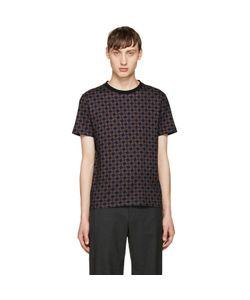 Giuliano Fujiwara | Pattern T-Shirt
