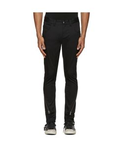 Diet Butcher Slim Skin | Silhouette Zippered Trousers