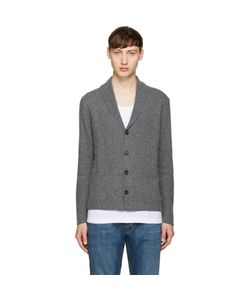 M.R. Editions | Shawl Collar Cardigan