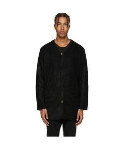 Diet Butcher Slim Skin | Zip Cardigan