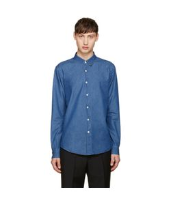 M.R. Editions | Chambray Shirt
